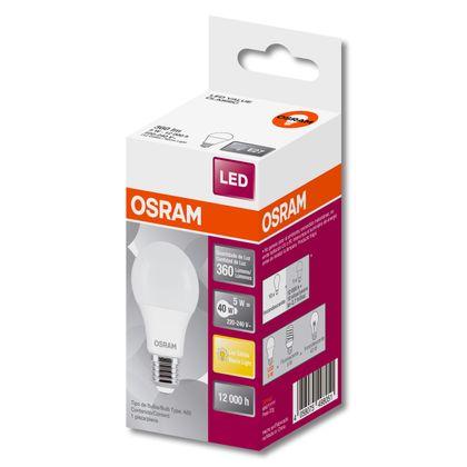 OSRAM-Led-Classic-A40-5W-Calida-E27